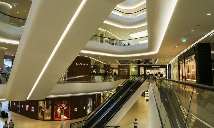 Ankaufsprofil Einkaufszentrum und Shopping Center Guetig Group