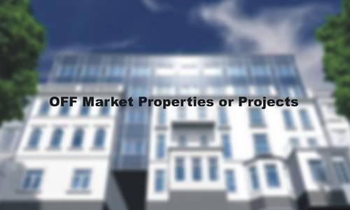 Off Market Real Estate Guetig Group