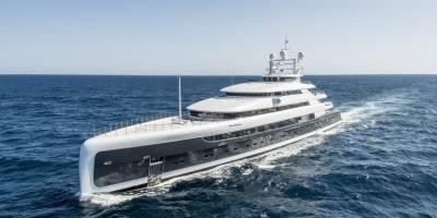 Luxury Yachts Worldwide