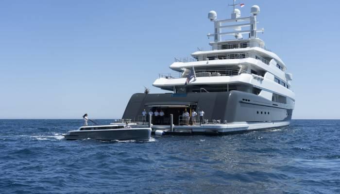 Yacht Charter worldwide Guetig Group