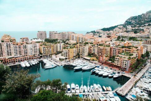Fontvieille Monaco Location Guetig Group Real Estate