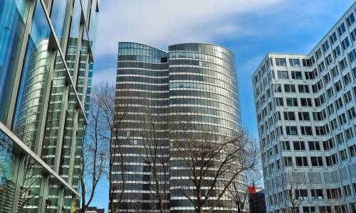 Investments in Office Buildings Guetig Group