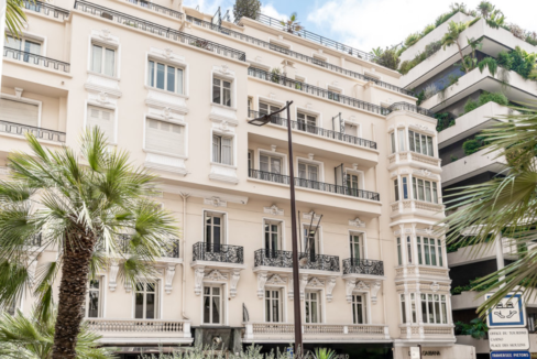 Luxurious Renovated Apartment Carré d'Or Monaco for Sale Guetig Group
