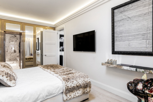 Luxury Apartment Monaco Fontvieille Bedroom bv Guetig Group