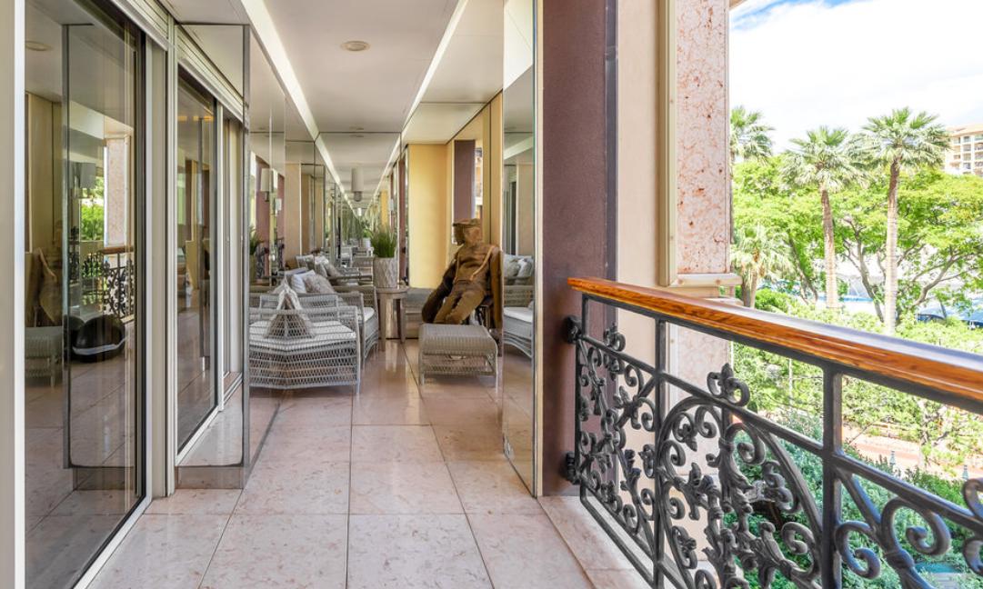 Luxury Apartment Monaco Fontvieille Terrasse Guetig Group