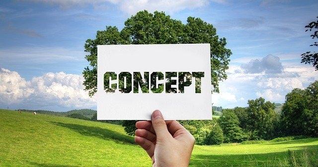 Marketing International Real Estate Concept