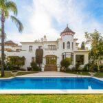 Villa for sale Puerto Banus in Top Location Gutig Group