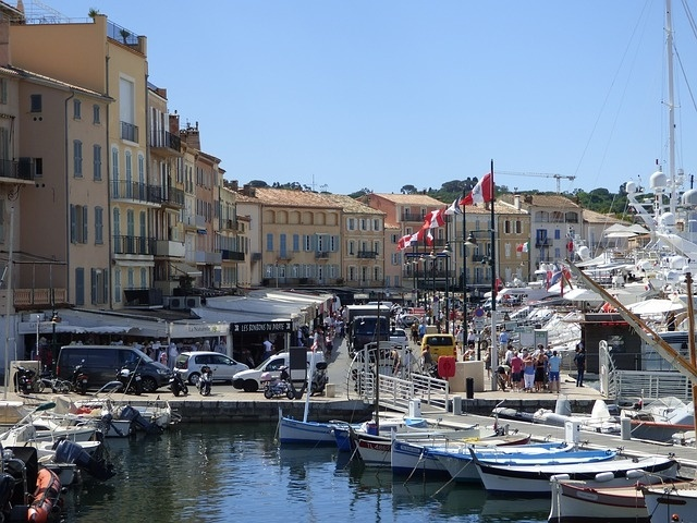 Lukratives Investment in Bestandsprojekte Saint Tropez - Côte d'Azur Guetig Group