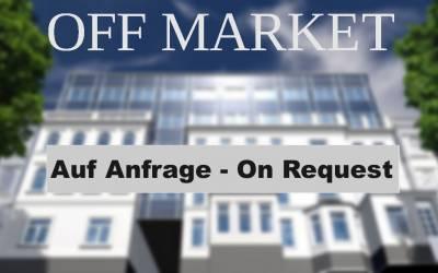 Off Market Properties real estate cooperation partner
