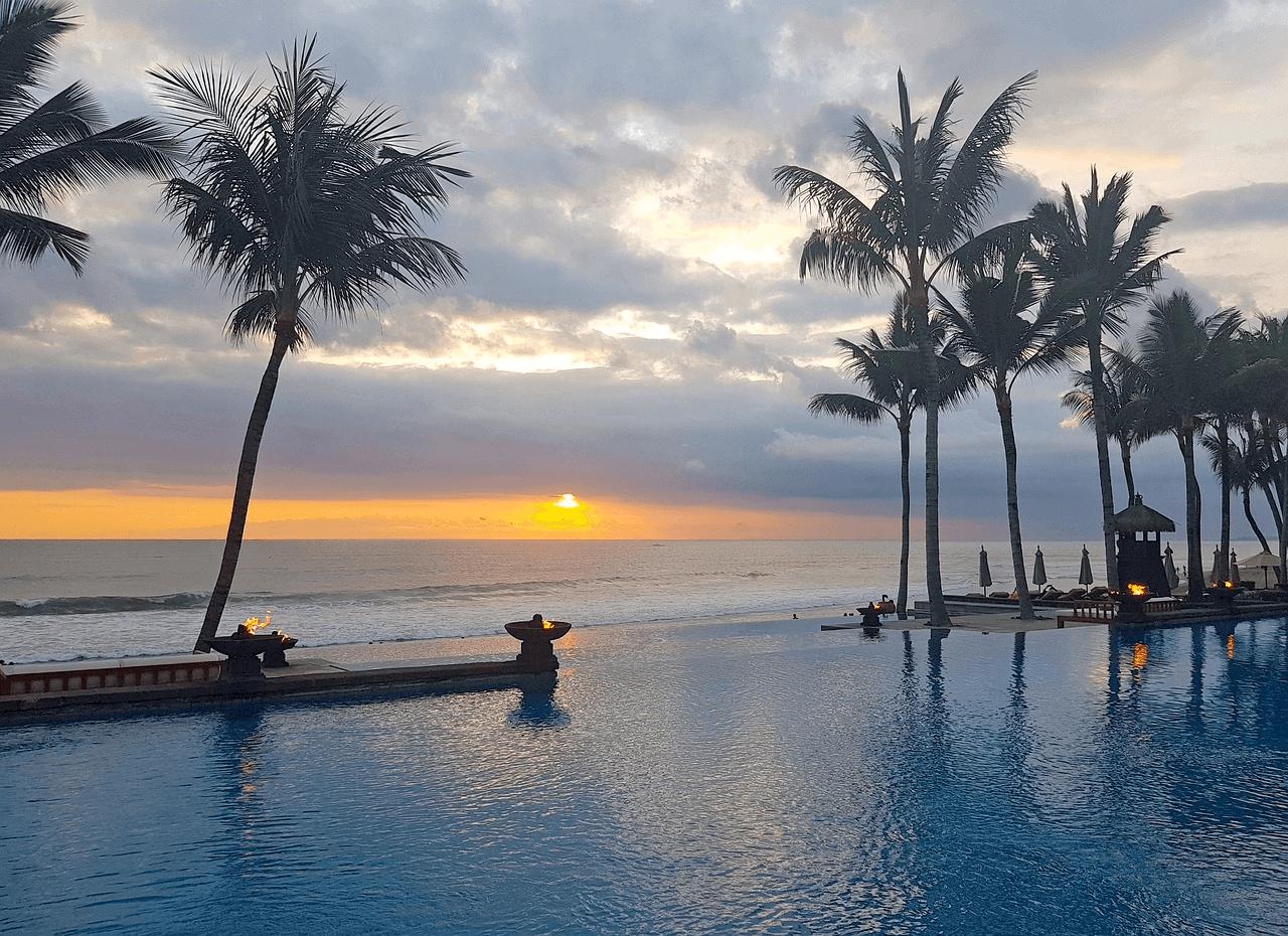 Land in Bali – Padang Bai for sale