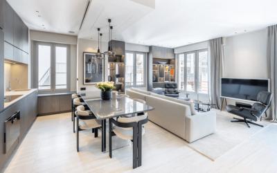 Apartment Monaco real estate cooperation partner