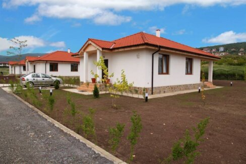 Haus in Bulgarien Sonnenstrand kaufen