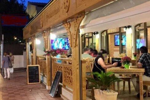 Restaurant in Palma de Mallorca zu verkaufen