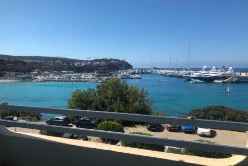 Wohnung erste Meereslinie El Toro Mallorca